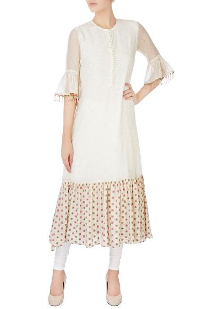 Latest Collection of Tunics & Kurtis by Heli Shah