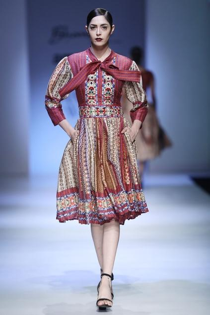 Latest Collection of Dresses by Bhanuni By Jyoti