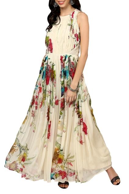 Latest Collection of Dresses by Ritu Kumar