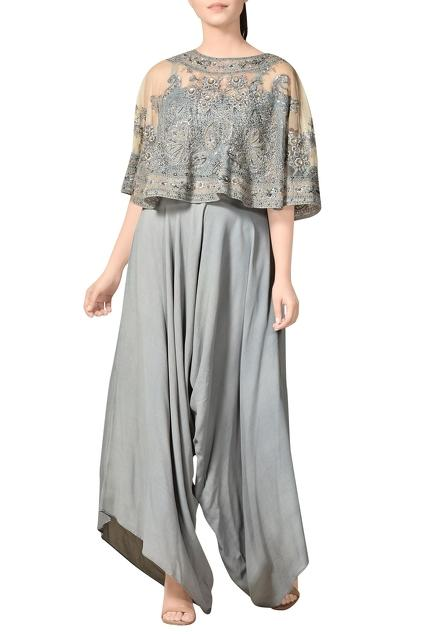 Latest Collection of Pant Sets by Ritu Kumar