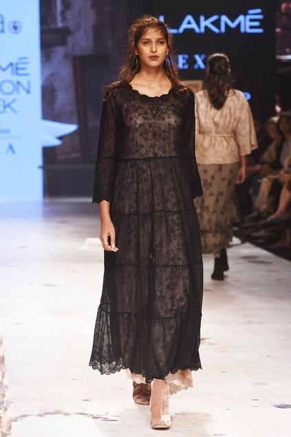 Latest Collection of Dresses by EKA