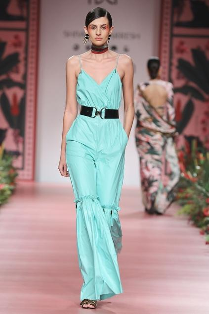 Latest Collection of Jumpsuits by Shivan and Narresh