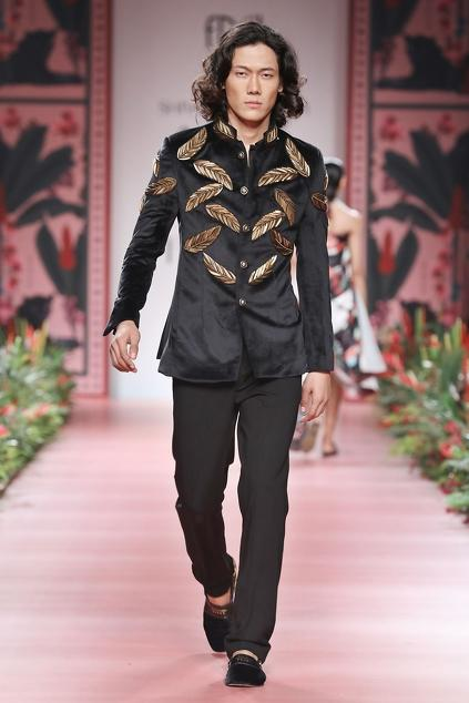 Latest Collection of Bandhgalas by Shivan and Narresh - Men