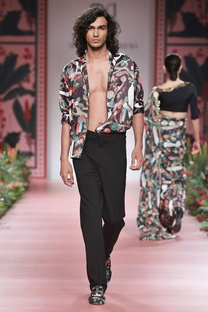 Latest Collection of Shirts by Shivan and Narresh - Men