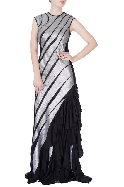 Latest Collection of Gowns by Geisha Designs