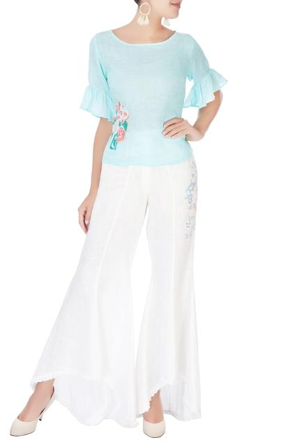 Latest Collection of Tops by Lila
