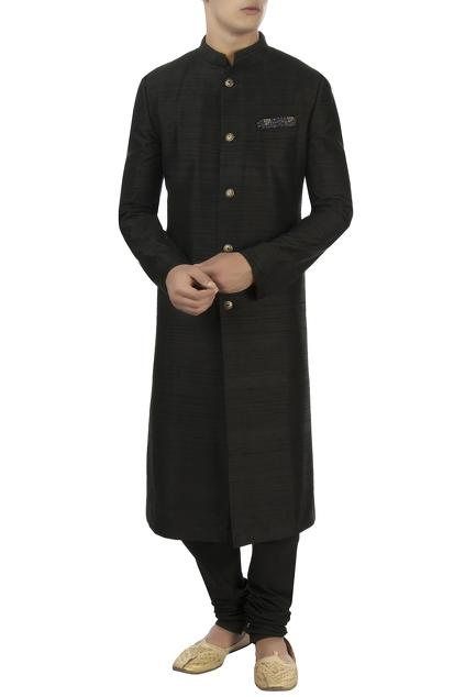 Latest Collection of Sherwanis by Bubber Couture - Men
