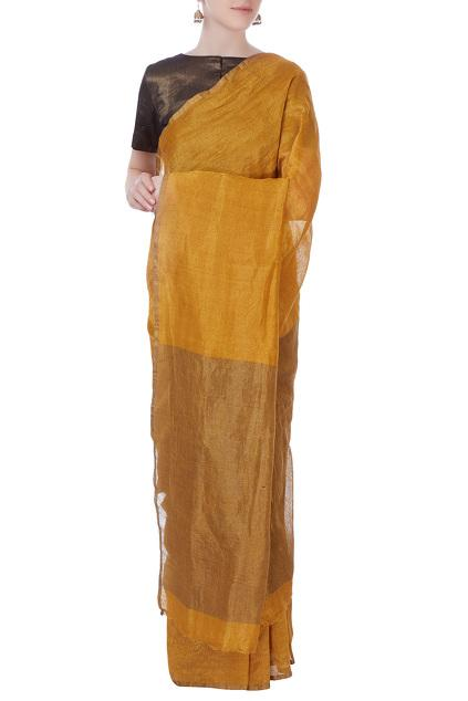 Latest Collection of Sari Blouses by Anavila