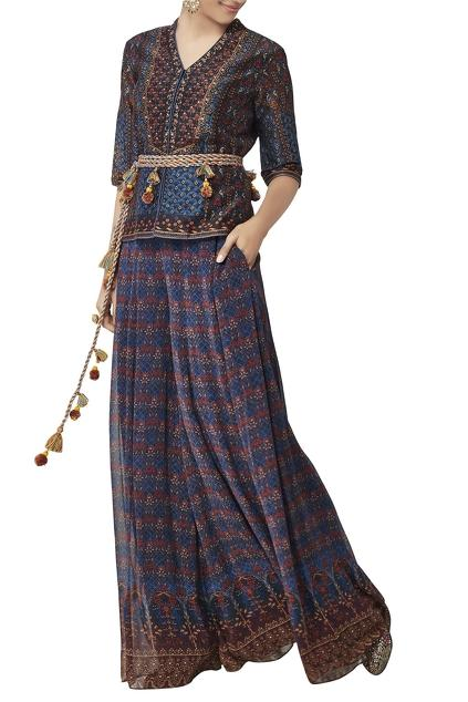 Latest Collection of Pants by Anita Dongre