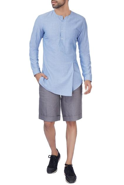 Latest Collection of Shorts by DHRUV VAISH