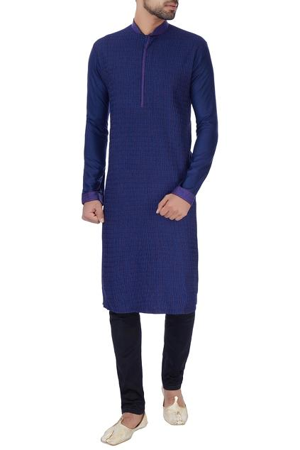Latest Collection of Kurtas by Lalit Jalan