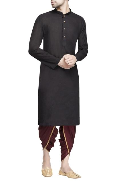 Latest Collection of Trousers by Pranay Baidya - Men