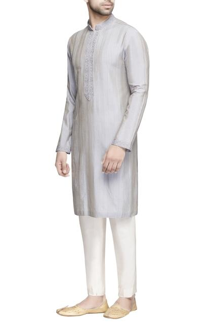 Latest Collection of Kurtas by AQube by AMBER