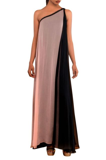 Latest Collection of Gowns by Wendell Rodricks