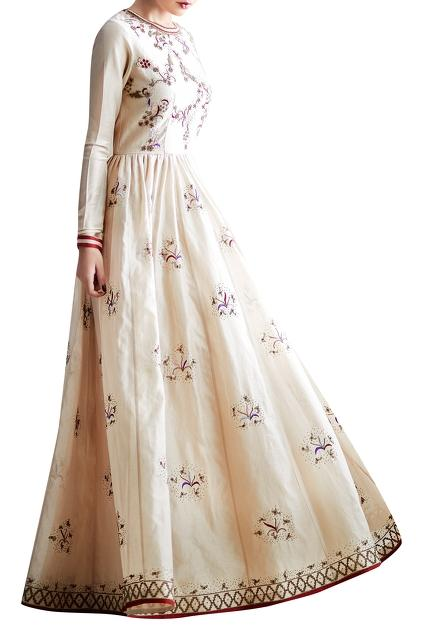 Latest Collection of Dresses by Shasha Gaba