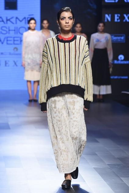 Latest Collection of Skirt Sets by Untitled Co