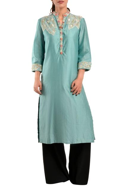 Latest Collection of Tunics & Kurtis by Varun Bahl