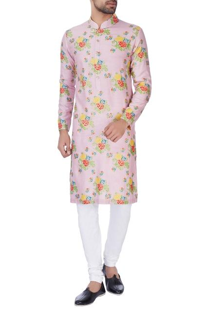 Latest Collection of Kurtas by NAUTANKY - Men