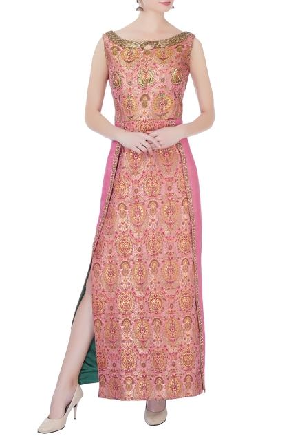Latest Collection of Dresses by Divya Gupta