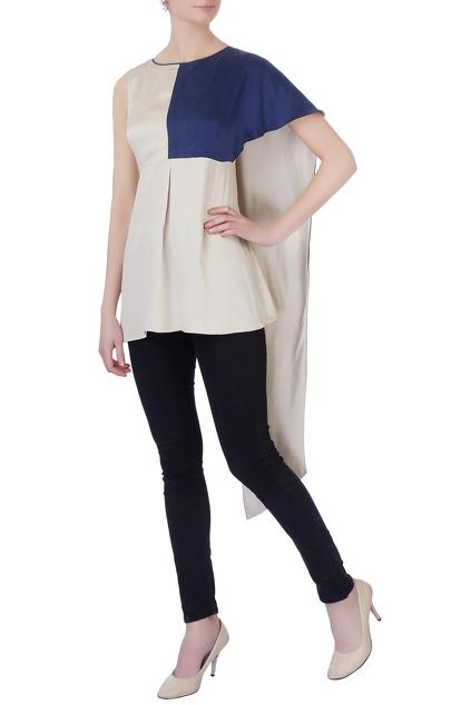 Latest Collection of Tops by Rohit Gandhi + Rahul Khanna