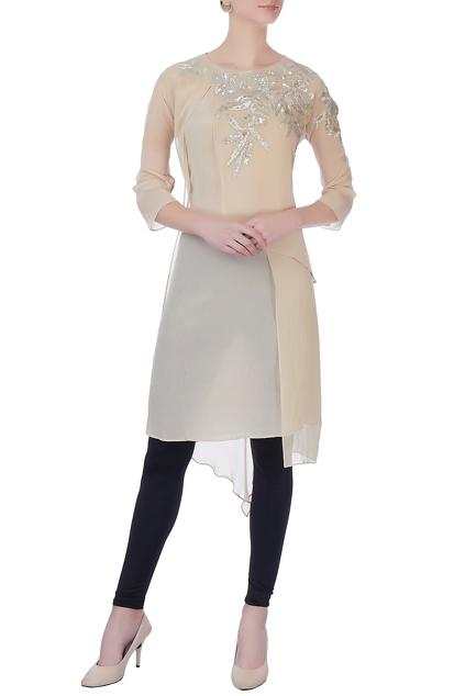 Latest Collection of Tunics & Kurtis by Komal Sood