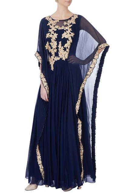 Latest Collection of Kaftans by Komal Sood