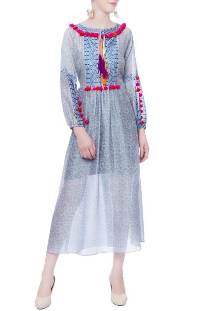 Latest Collection of Dresses by Anupamaa Dayal