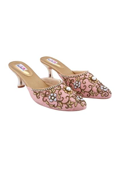 Latest Collection of Footwear by Fuchsia