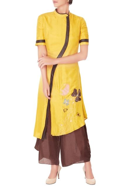 Latest Collection of Kurta Sets by Priyanka Singh