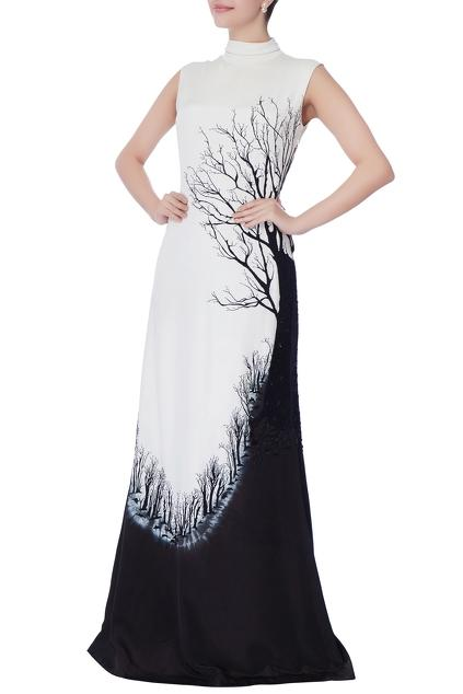 Latest Collection of Gowns by Bloni