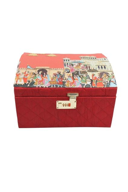 Latest Collection of Trunks by Puneet Gupta