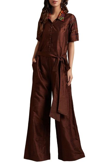 Latest Collection of Jumpsuits by Sue Mue