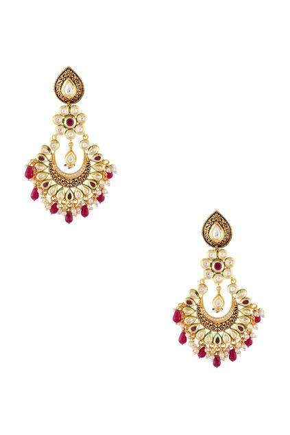 Latest Collection of Jewellery by Just Jewellery