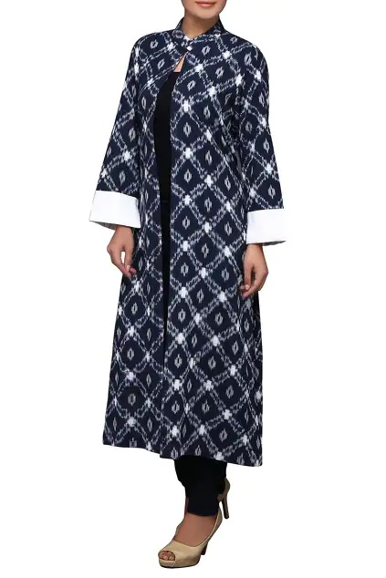 Latest Collection of Jackets by House of Qidwa