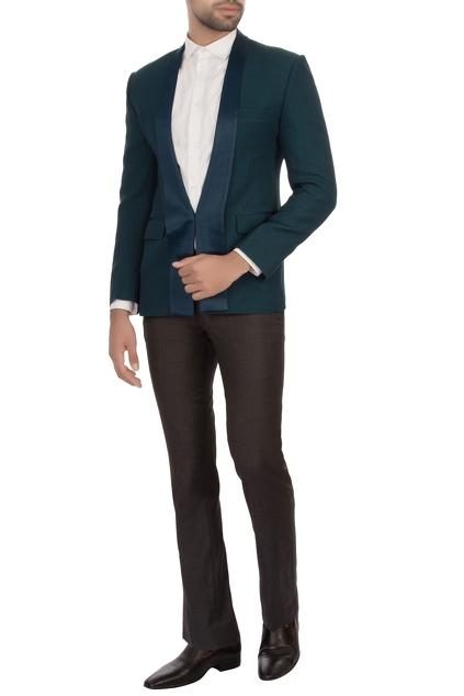 Latest Collection of Suits & Tuxedos by SS HOMME