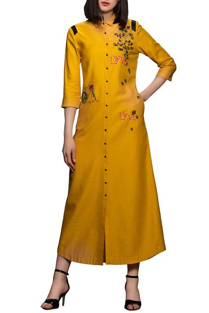 Latest Collection of Dresses by Shahin Mannan