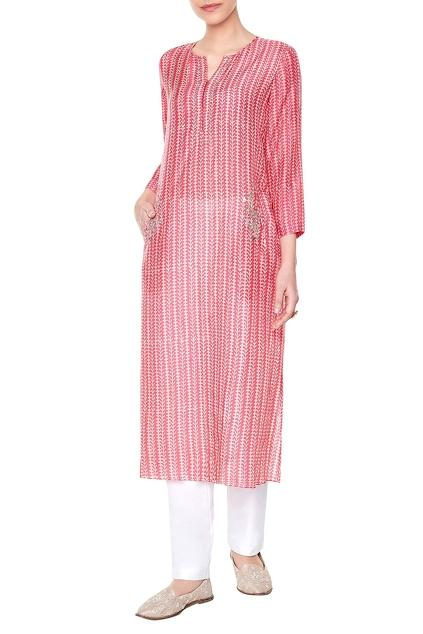 Latest Collection of Tunics & Kurtis by Anita Dongre