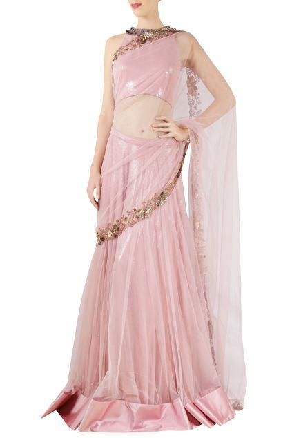 Latest Collection of Saris by MapxencaRS