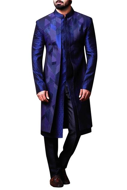 Latest Collection of Jackets by Kunal Anil Tanna