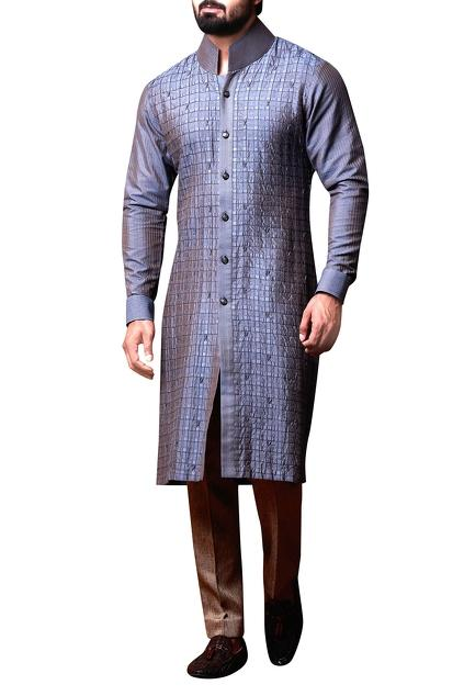 Latest Collection of Kurtas by Kunal Anil Tanna - Men