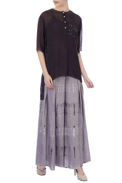 Latest Collection of Tops by Urvashi Kaur