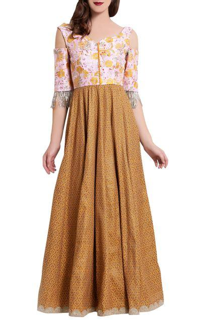 Latest Collection of Kurta Sets by Vedangi Agarwal