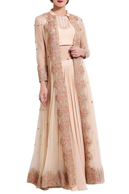 Latest Collection of Lehengas by Vedangi Agarwal