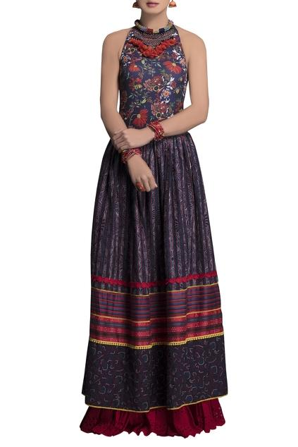Latest Collection of Skirts by Payal Jain