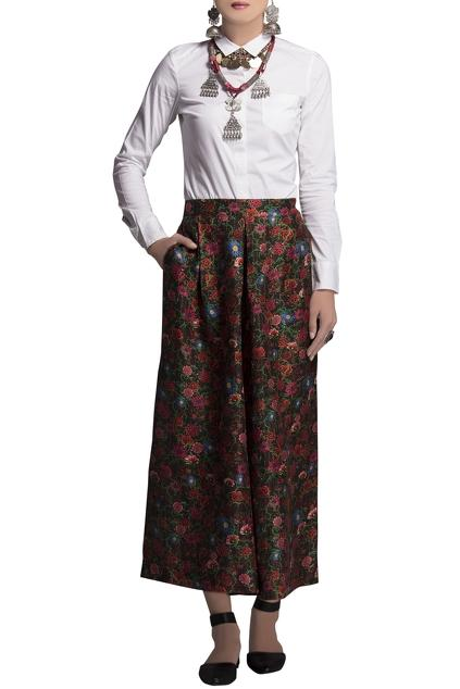 Latest Collection of Pants by Payal Jain