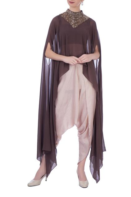 Latest Collection of Capes by Maison blu