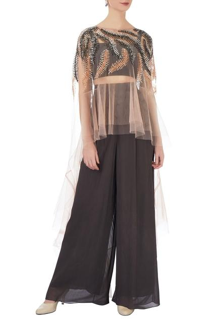 Latest Collection of Pant Sets by Maison blu