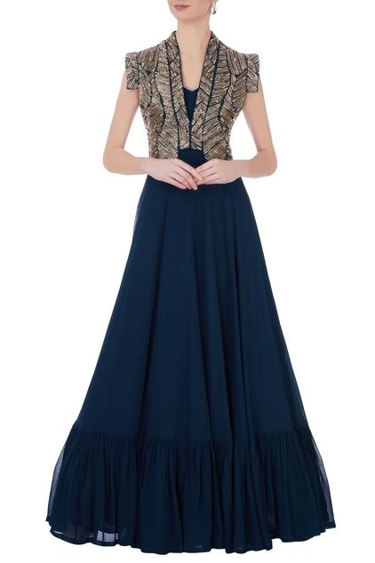 Latest Collection of Dresses by Maison blu