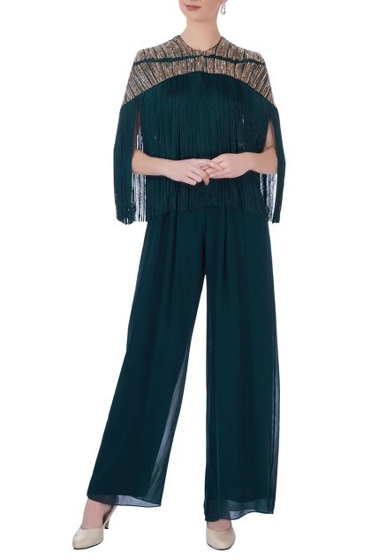 Latest Collection of Jumpsuits by Maison blu