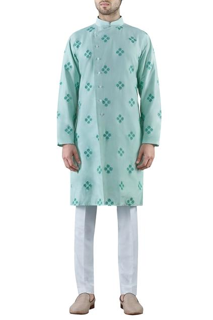 Latest Collection of Kurtas by SS HOMME